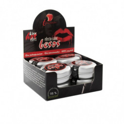 Masaje Erotico LIBIDO - Frutas Exoticas 250 ml