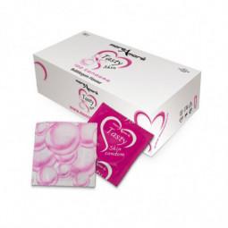 Preservativo Sin Latex